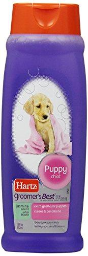 Hartz-Groomers-Best-Puppy-Shampoo-18-Ounce