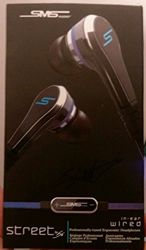 SMS Audio Street Headphones Non authentic product image