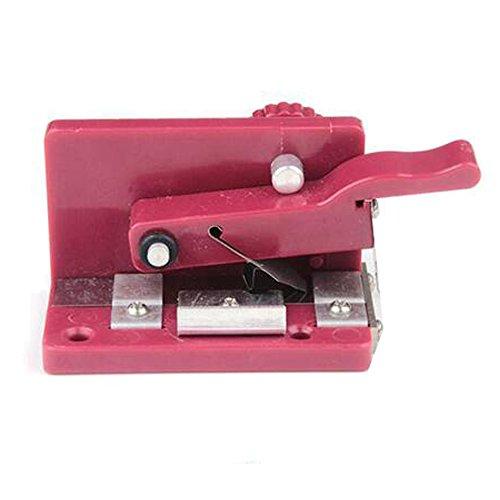 Paper Quilling Fringer Handmade Cutting Tool DIY Paper Craft Scrapbooking Tassel