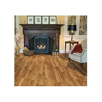 High Quality Traditional Living Golden Amber Oak II Laminate Flooring