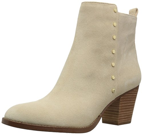 Women's Freeport Light Boot Nine Natural Suede Ankle West 5EWzEZnqO