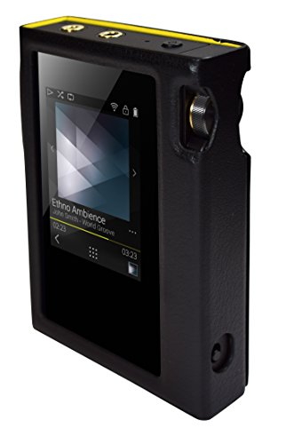Onkyo Protective Case for PD-S10(B) and DP-S1(B) Digital Audio Players, DPA-PLS1(B)