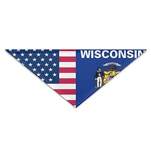 Wisconsin Bib - 9