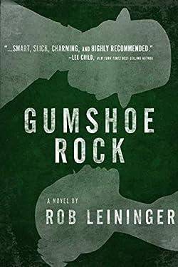 Gumshoe Rock (The Mortimer Angel Series Book 4)