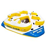 Body Glove Paradise 6 Inflatable Towable with MP3 System
