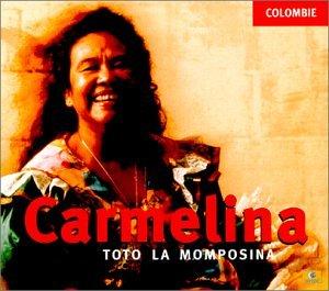 Carmelina by Indigo France