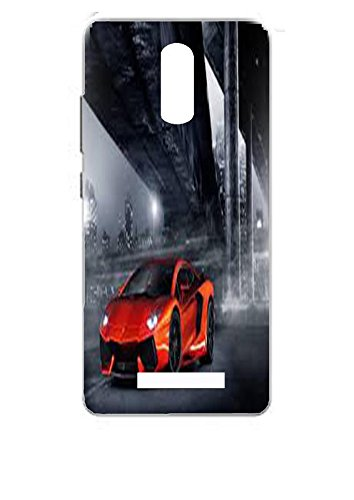 buy online 0a949 bfe8e RTP Car GIONEE S6S Back Cover|GIONEE S6S case: Amazon.in: Electronics