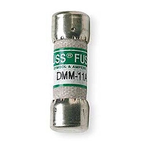 Pack of 10 pieces, Fluke 803293 11 Amp 1000 Volt Fluke Digital Multimeter Replacement Fuse