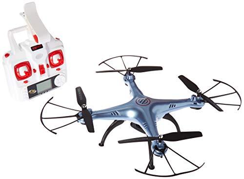 Drone Syma X5HW-1 FPV (mejor que X5C y X5SW) Wi-Fi, BAROMETRO, Transmision en Vivo Celular, iOS, Android, Cámara 2MP HD,...