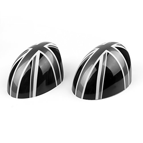 Motorcycle Wing Mirrors - 7