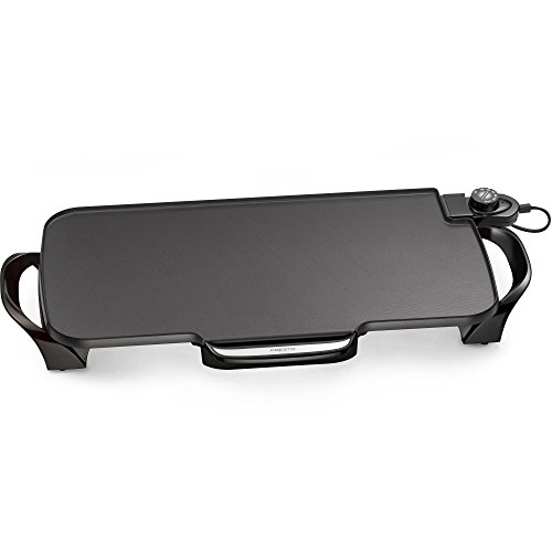Presto Electric Griddle with Removable Handles by Presto (Image #1)