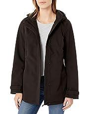 Alpine North Womens 14707E Softshell Coat Shell Jacket