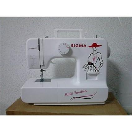 Máquina de coser Sygma FY 510