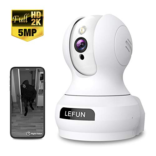 Wireless Camera 5MP HD
