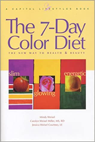 sven day color diet
