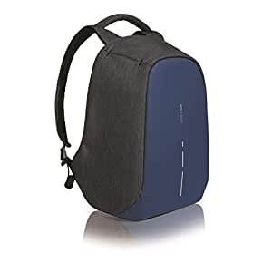 XD Design Bobby Anti-Theft Backpack, Blue