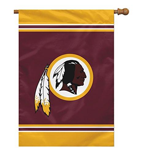 Washington Redskins 28 x 40 Banner (P) 94607B