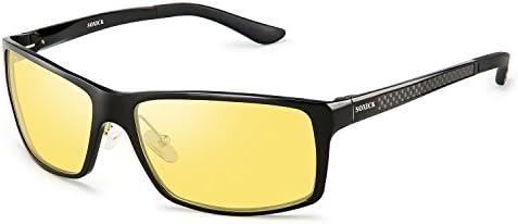 [Sponsored] Men's Women's Night Vision Glasses For Driving HD Night Sight Safe Driving Glasses