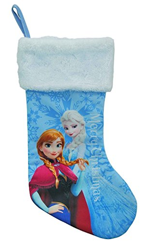 Disney Frozen Princess Anna & Elsa