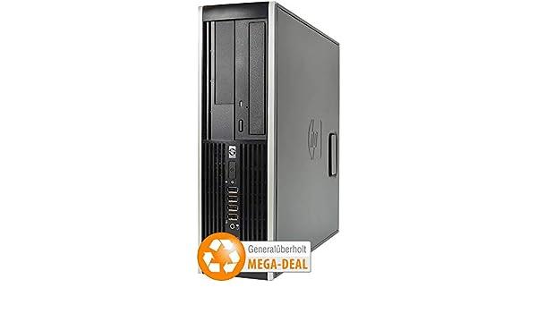 COMPAQ 6305 Pro SFF, AMD A8 – 5500, 16 GB, 128 GB SSD, Win 10 (Restaurado.): Amazon.es: Informática