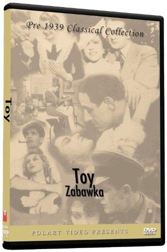 Toy - Zabawka DVD - Alma And Stefan