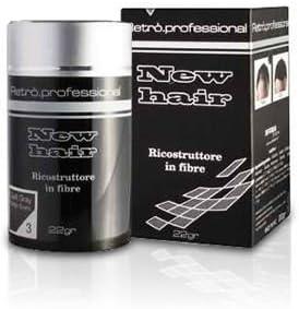 Retro Professional New Hair Reconstructor En Fibras 22Gr Rubio ...