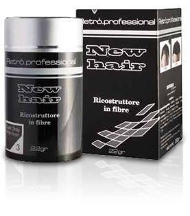Retro Professional New Hair Reconstructor En Fibras 22Gr ...