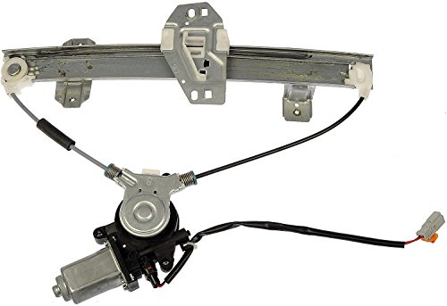 dorman-741-182-acura-rl-rear-driver-side-window-regulator-with-motor