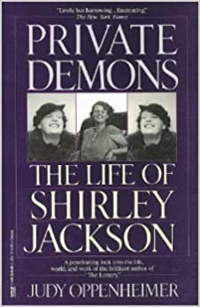 Can anyone give me links or tell me about Shirley Jackson's