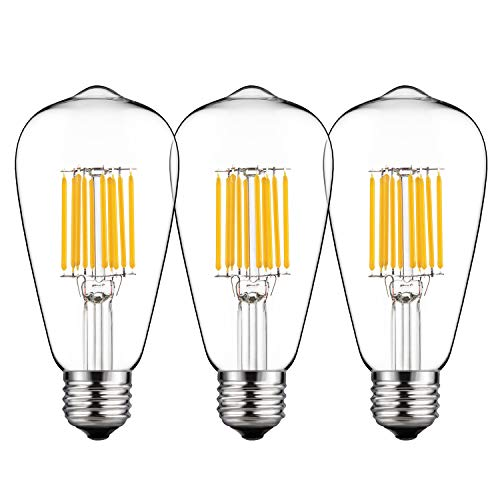 Outdoor Light Bulb Wattage