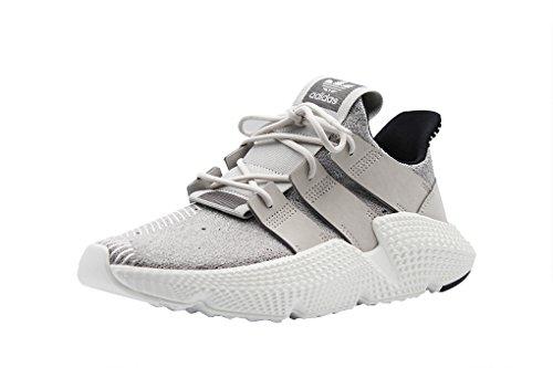 adidas Originals B37182, Sneaker Uomo Grigio Grau 40 2/3 EU