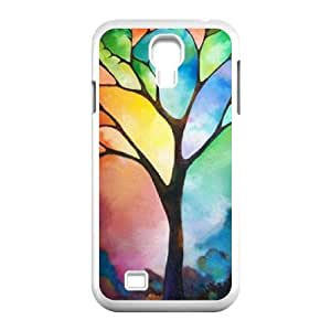 Love Tree Customized Cover Case for SamSung Galaxy S4 I9500,custom phone case ygtg593806