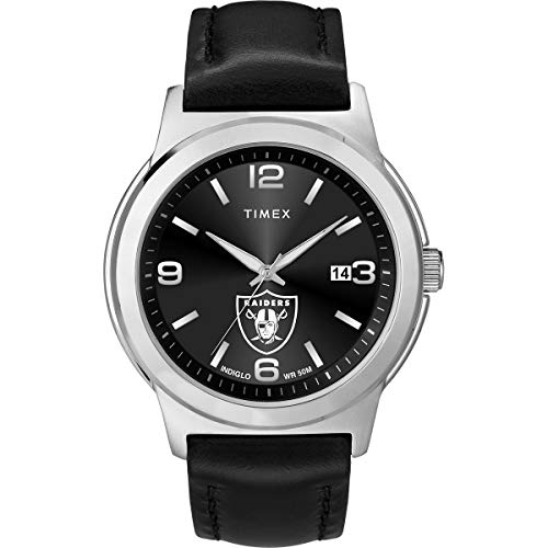 Oakland Raiders Mens Watch - 1