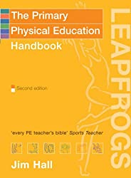 Primary Physical Education Handbook (Leapfrogs)
