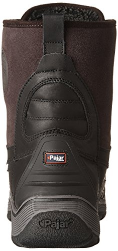 Pajar Arne Black Dk Snow Men's Brown Boots rHnfrB