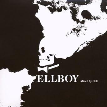 Ellboy: DJ Hell (Various): Amazon ca: Music