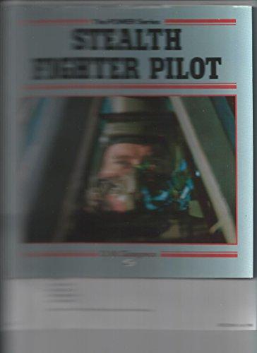(Stealth Fighter Pilot)