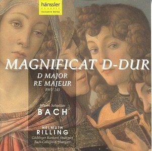 Magnificat in D Major                                                                                                                                                                                                                                                    <span class=