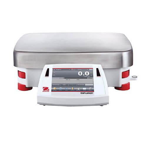 Ohaus Mb35 Moisture Analyzer (Ohaus EX24001 Precision High Capacity Balance, Extra Year of Warranty, and $200.00 American Express Gift Card -OR- $200.00 Amazon Rebate. 24000g x 0.1g - Hands Free Touchless Sensors!)