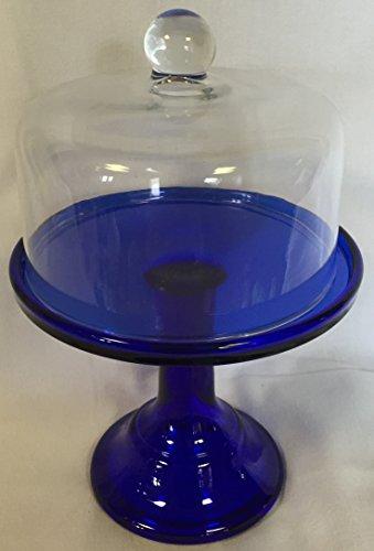 Cobalt Blue Plain - 9