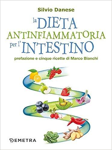 dieta irritabile di pdf del colon
