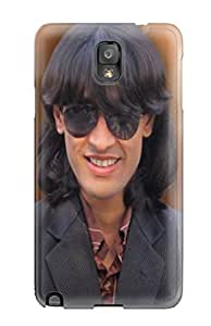 Series Skin Case Cover For Galaxy Note 3(modern Hairstyle Fashion Model Actor People Men)