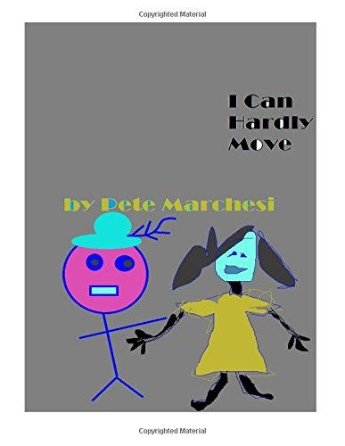 Download I Can Hardly Move PDF ePub fb2 book