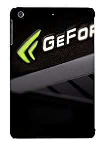 LNfUfkU3678EDZHw Awesome Geforce Gtx 590 094 Hires Flip Case With Fashion Design For Ipad Mini/mini 2 As New Year's Day's Gift