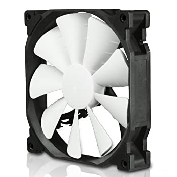 Phanteks 140mm Caseradiator Cooling Fan (Ph-f140xp_bk) 0