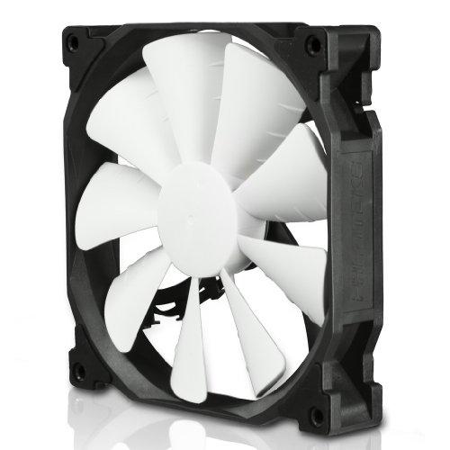 Phanteks 140mm Case/Radiator Cooling Fan (PH-F140XP_BK) (Best Graphics Card Comparison Site)