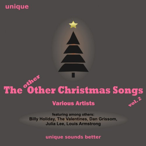 the other other christmas songs vol 2 remastered - Unique Christmas Songs