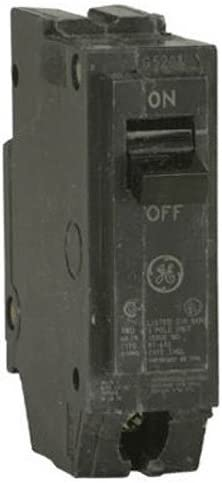 Box Of 10 GE GENERAL ELECTRIC THQL1150 NEW CIRCUIT BREAKER 1 POLE  50 AMP 240V