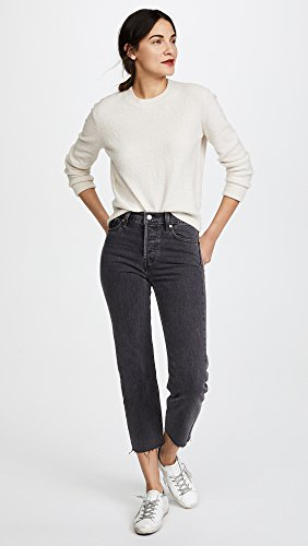 Levi's Women's Wedgie Straight Jeans, That Girl, 24 by Levi's (Image #3)