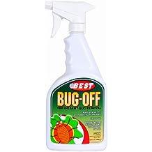 B.E.S.T.  45032 Bug-Off Bug Remover Spray Bottle - 32 oz.